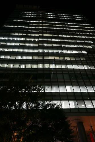 大崎アートヴィレッジ セントラルタワー
