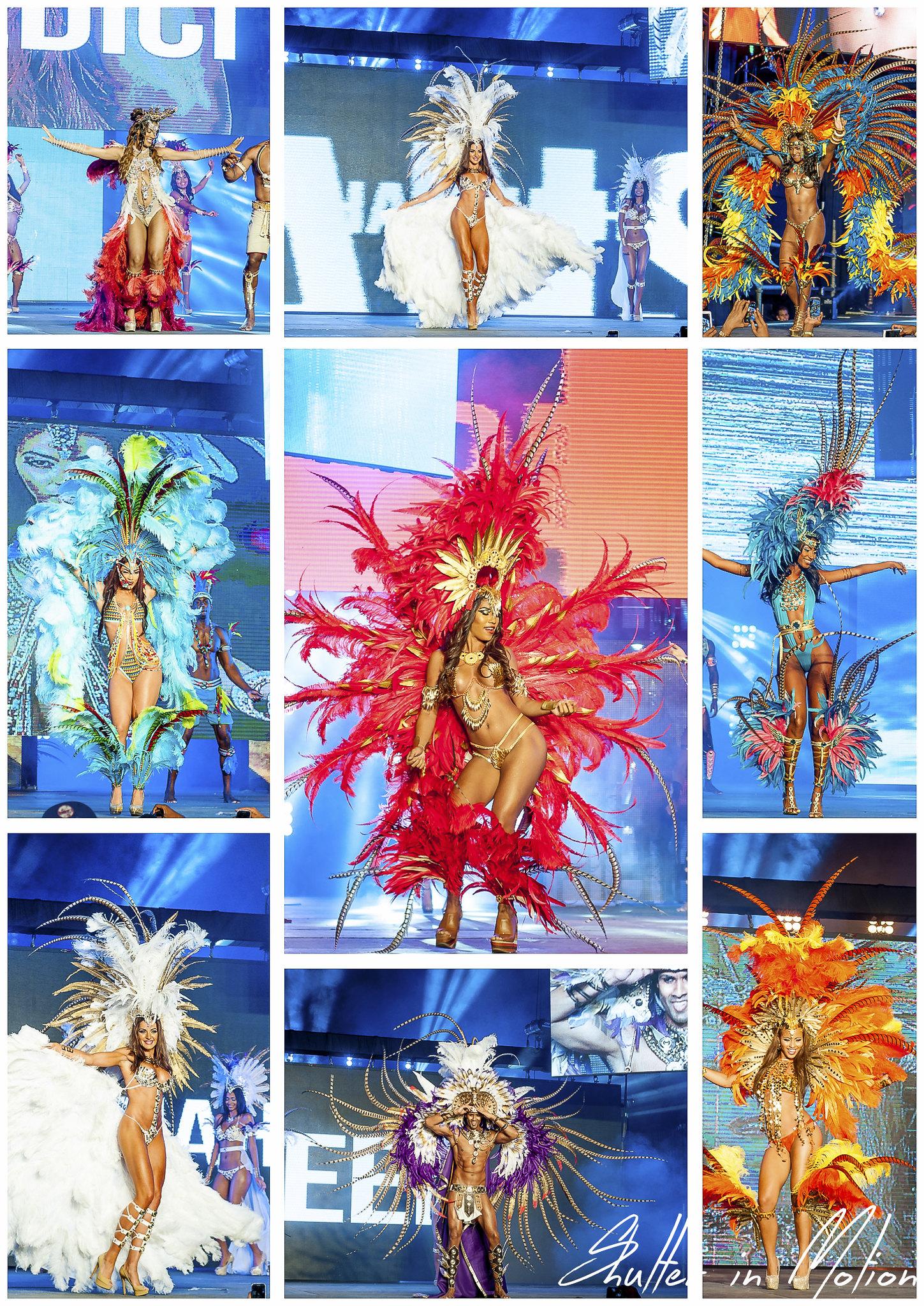 Yuma Carnival 2015 Launch