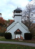 Blue River Chapel - Harrison County, Southern Indiana
