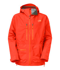 North Face Brigandine Jacket, TOP Model - titulní fotka