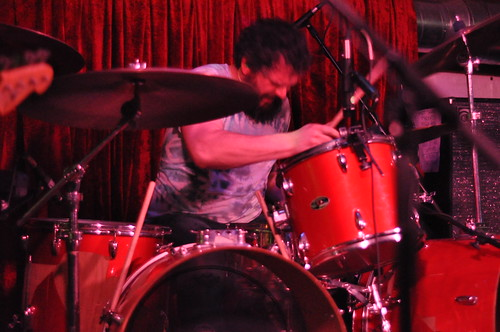 Flying Fortress at House of Targ