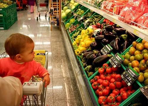 國際糧食政策研究所(IFPRI)估計,氣候變遷將導致糧食價格飆升高達30%。(來源:Global Landscapes Forum)