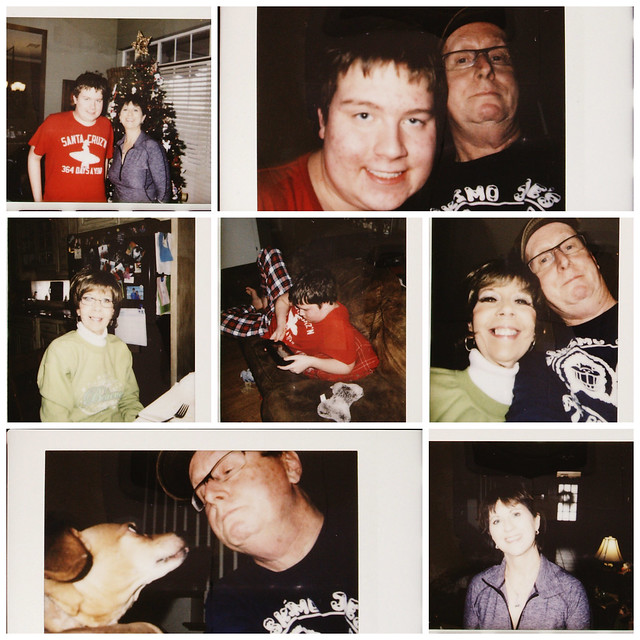 Fujifilm Instamax Collage