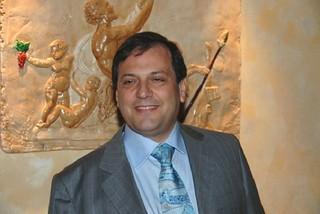 Noicattaro. Il dott. Filippo Anelli front