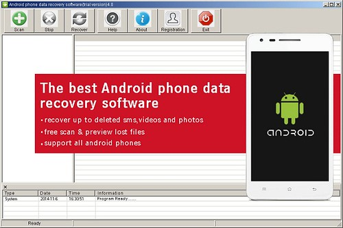 Android Recovery Software