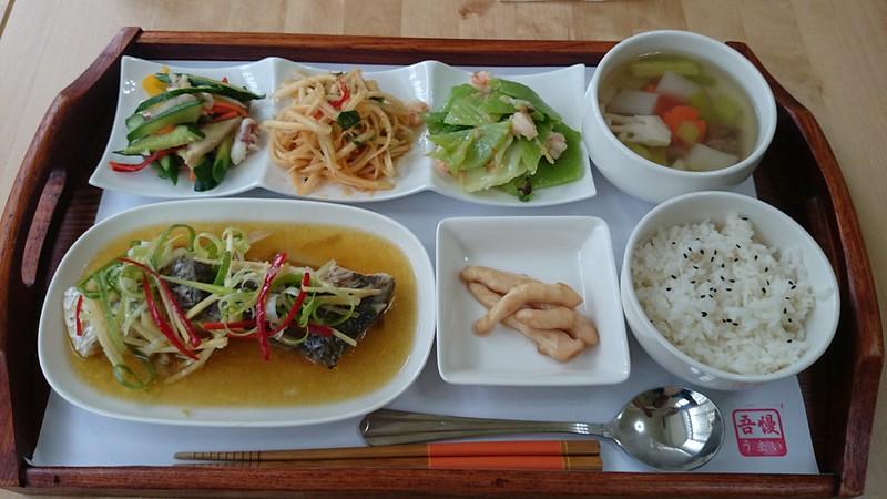 吾慢-うまい(Umai)食堂