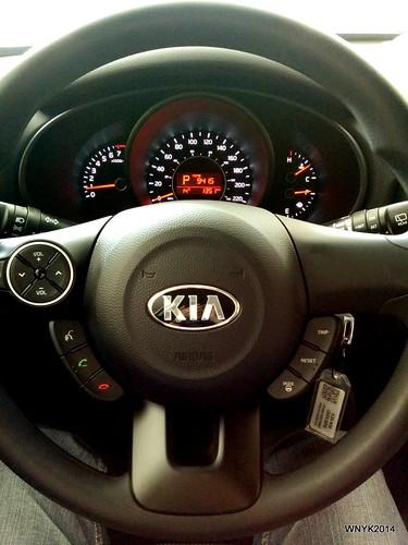 Driving Soul