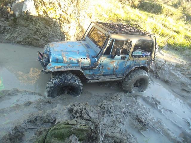 Jeep Wrangler YJ RcModelex 15627864673_7eb040c88f_z