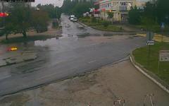 19:45:05, 23 сентября 2014, веб-камера 2 в Щёлкино