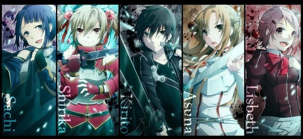 Xem phim Sword Art Online - S.A.O [BD] | SAO [BD] | Đao Kiếm Thần Vực | Sword Art Online [BD] Vietsub