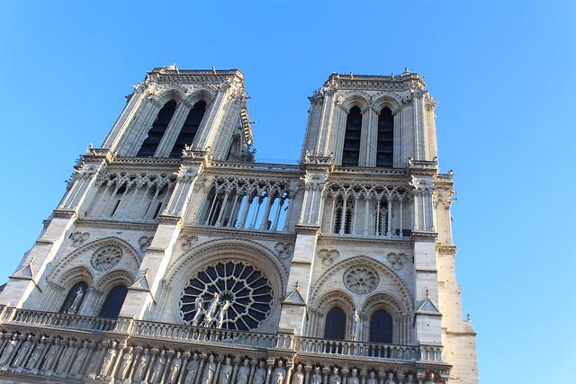 Paris, France   Travel Diary   #LivingAfterMidnite