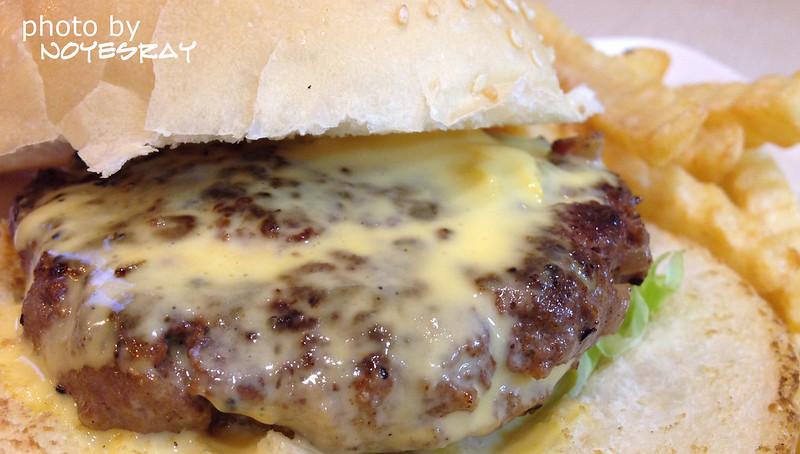 丘奧漢堡 10