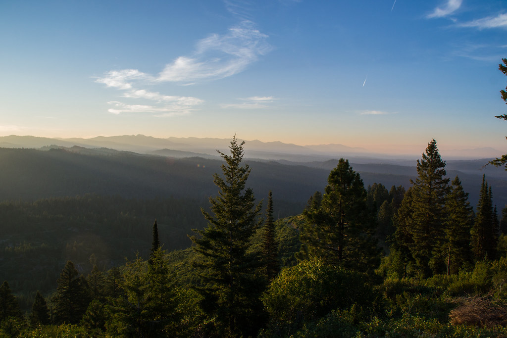 Pilot Peak - Idaho - Tripcarta