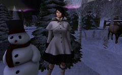 Walking In A Winter Wonderland   http://fashion-4-fun--sl.blogspot.de/2014/11/mishmash_27.html