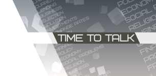 Time to talk (Broadcast Pack)