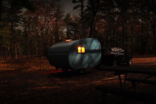 Full Moon - Sleeping Bear Dunes