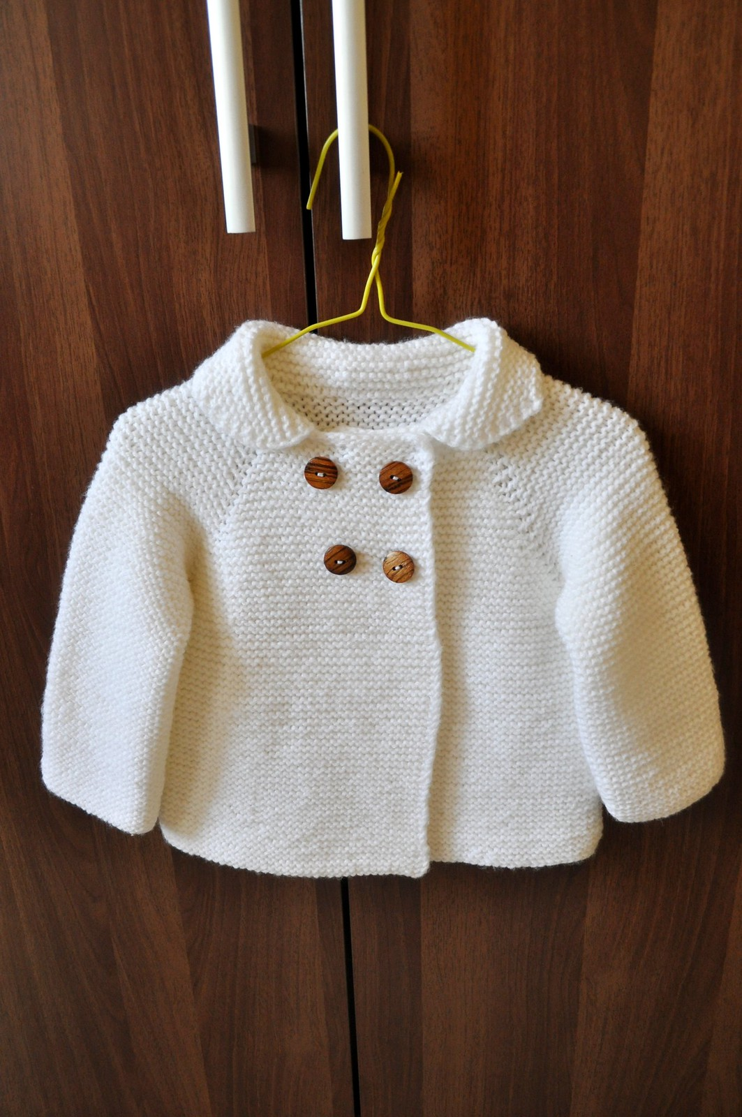 knitted baby cardigan (14)