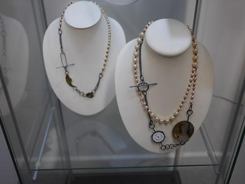 PMW Gallery Opening - Jo Garner