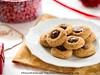 Chai-Spiced Thumbprint Cookies
