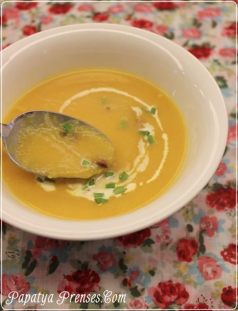 bal kabağı çorbası (1)