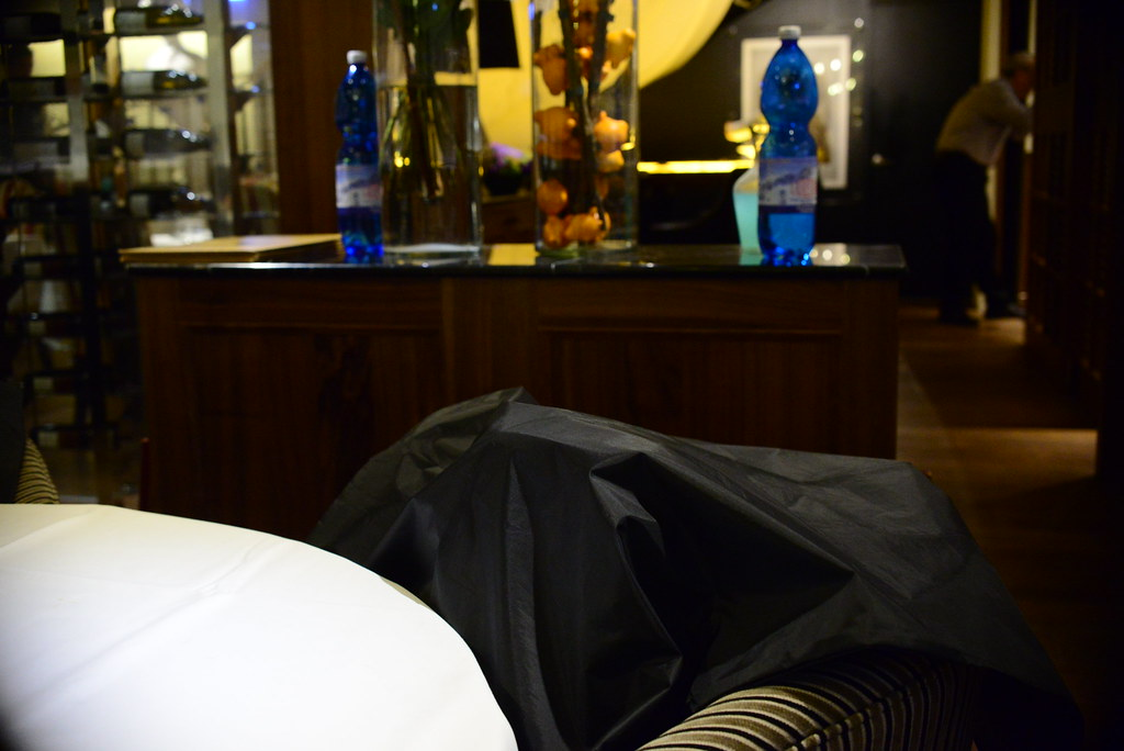 怡亨酒店 BELLINI CAFFE 窯烤安格斯黑牛