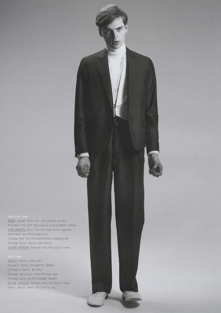 John Hein0062(GQ Japan May 2013 別冊付録)