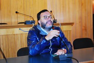 L'assessore Gianvito Altieri