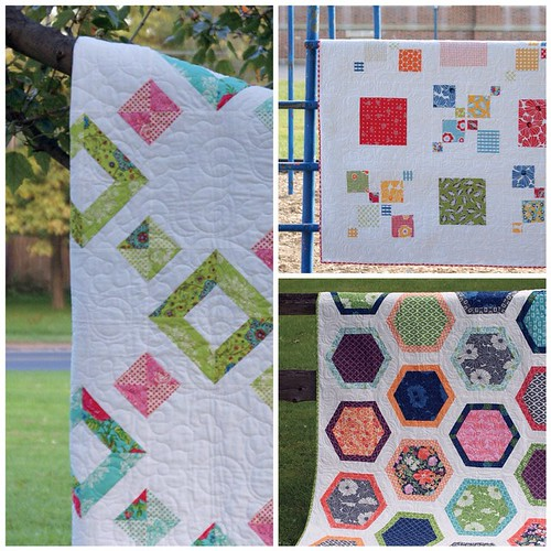 for small business saturday … buy one, get TWO free on all PDF patterns!!! no special code needed. simply enter your free choices within the notes to seller box upon checkout. shop.psiquilt.com #psiquilt #rachelgriffithdesigns #shopsmall