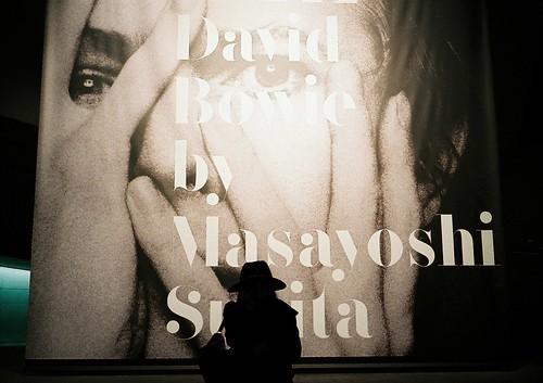 David Bowieから学ぶこと