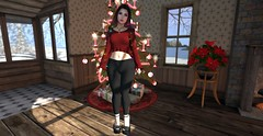 LOTD#207 It's Christmas Time!