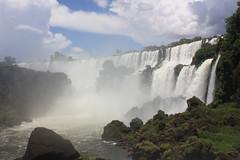 Iguazu Falls, Salto San Martin