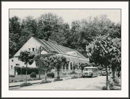 sent 3505 amn topusko restauracija liječilišna 25ix1959