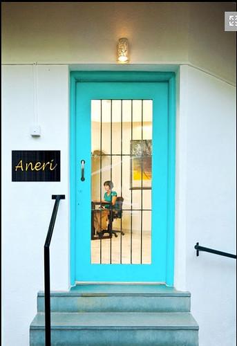 Aneri store - decode architecture