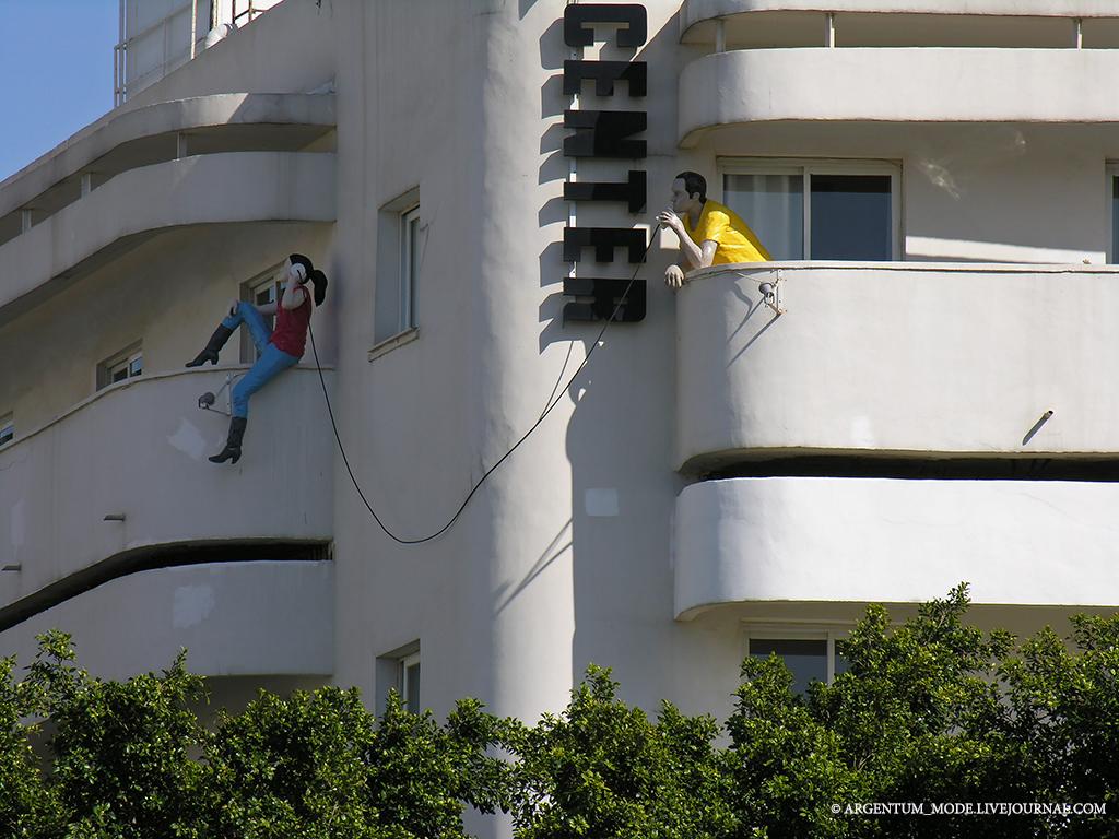 Bauhaus Tel-Aviv Renedl