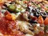 #Pizza, Field of Dreams - h1476