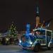 Christmas fairytale in Tallinn's Old Town