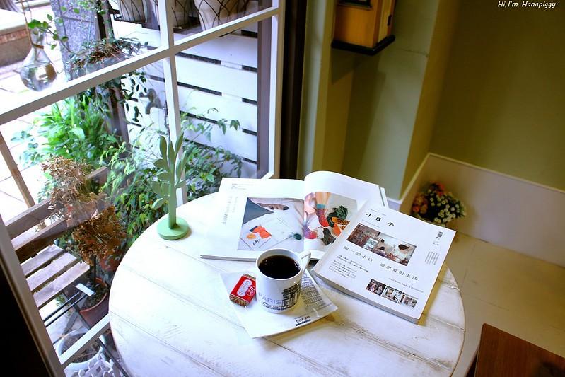 是啡之地(米蘭15caffee)樹林 (21)