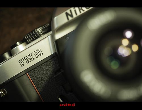 nikon nikonfm10 fm10 105mm outwiththeold nikond700 troyhoodimages tehimages
