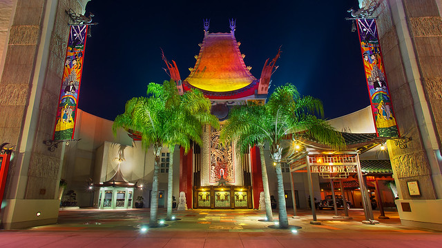 disneyinstitute-Creating Your Organization's Total Brand Experience:  Lessons from 25 Years of Disney's Hollywood Studios