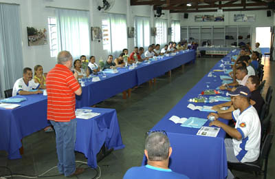 Delegados sindicais em Mogi das Cruzes  (9)