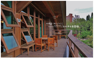 北投小旅行-29(台北市立圖書館北投分館)