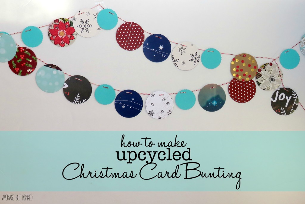 Upcycled-Christmas-Card-Bunting-1024x684