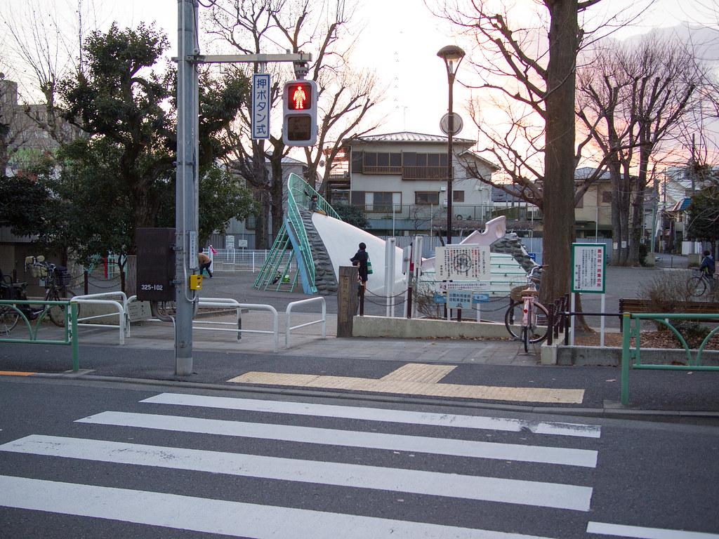 世田谷 丸山公園 (Maruyama Park, Setagaya) 10