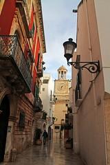 Alberobello, Bari, Locorotondo