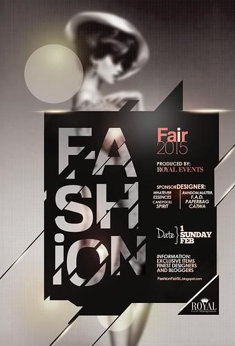 Fashion Fair 2015!!