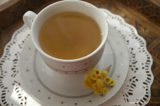 yağ eriten çay