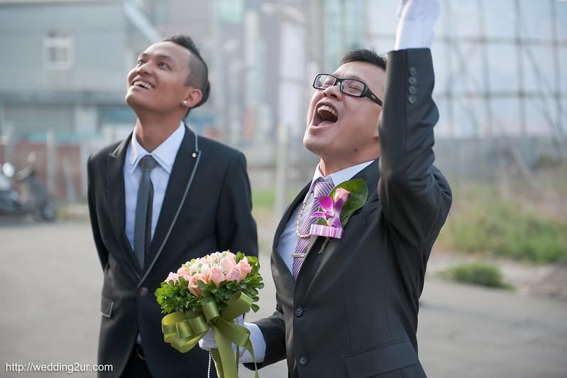 [婚禮攝影] @雲林自宅流水席_014家昇佩如