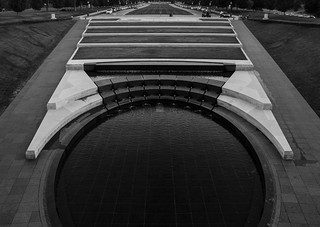 Liberty Memorial Pool Kansas City