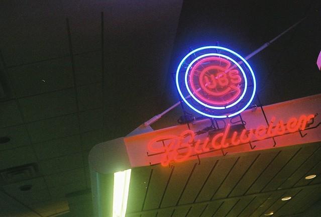 Budweiser Soiree in Illinois