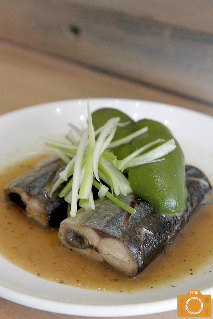 Chibi's Kitchen Higawari